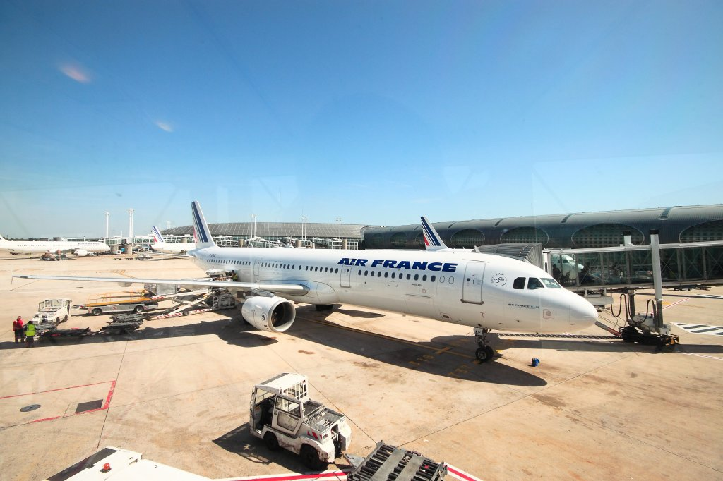 aeroports en France